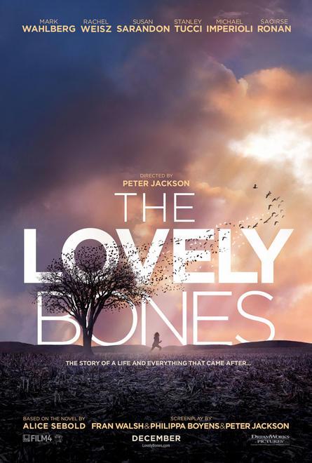 ThomasSpurlin com: Jackson's 'Lovely Bones' A Let-Down