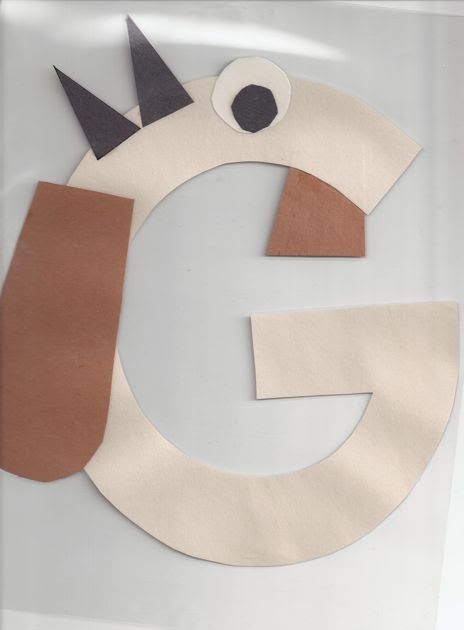 G+letter+goat Q And Letter Template on lower case, lower case alphabet, kindergarten crafts, queen craft, is for quail,