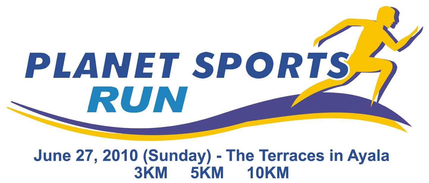 REEL RUNNING: UPDATES: Planet Sports Run