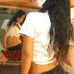 Andrea Rincon, Selena Spice Galeria 3 : Vestida De Colegiala Foto 40