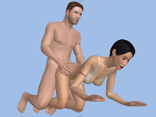 Free 3 d sex positions