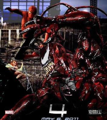 Spiderman 4: ONE MORE CARNAGE MANIP!
