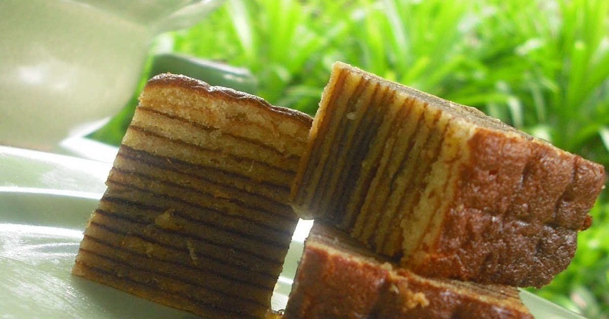 Durian Thousand Layer Cake Bisous 192 Toi