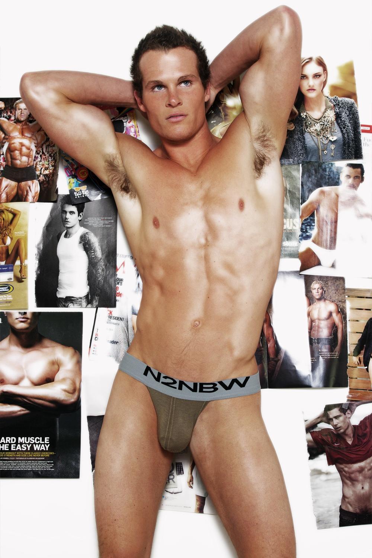 modelos pornô gay de cueca