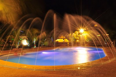 Residencia de Riego and Resort