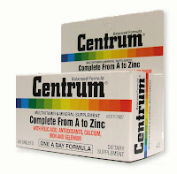 Centrum - Complete from A to Zinc