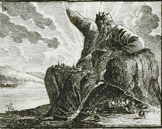 J.R. Schellenberg, 16. Tafel aus J.S. Stoy, Bilder-Akademie für die Jugend. Band 1. Nürnberg, 1784, Kupferstich 1784