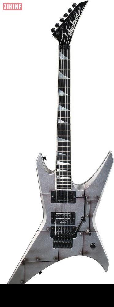 BLOGGEROSMEN: las mejores marcas de guitarras