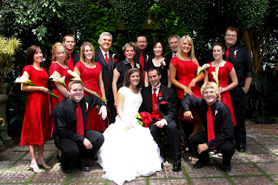Black Weddings Pictures On For White With Red Accents Page 2 Onewed S Wedding Chat