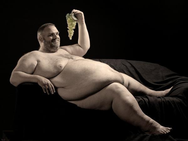 Nasty Fat Guys 5