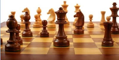 """In Chess, Why is the Queen More Powerful Than the King?"""" – Duck of"""