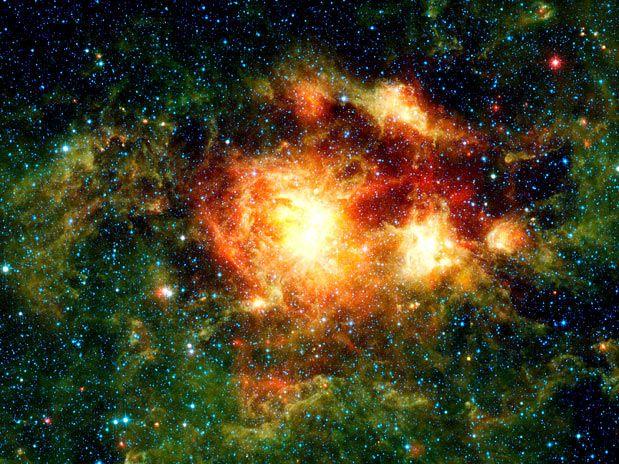 Image result for imagem de cosmos
