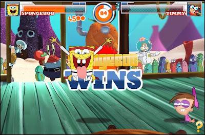 Classic SpongeBob   Super Brawl Wiki   FANDOM powered by Wikia  Jingle Brawl Nicktoons