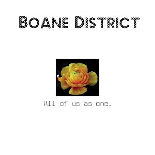 Boane District #
