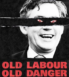 Amber Valley Labour Comrades: New Election Poster