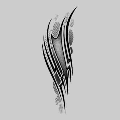 e65214c74d71c next tattoo for all blog tattoos: modern tattoo designs