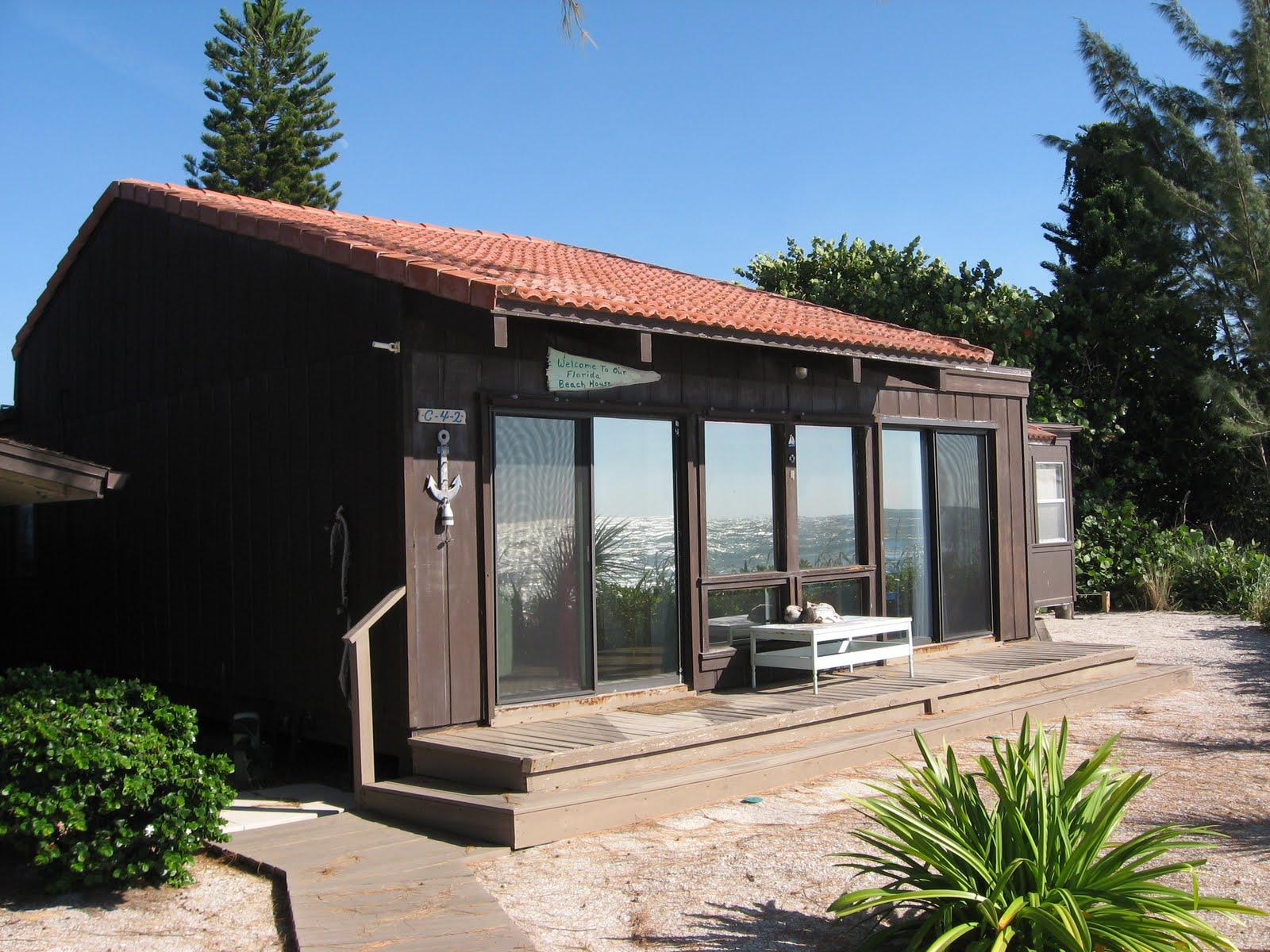Florida Beaches: Englewood Villa, Florida Real Estate ...