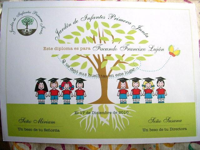 Preescolar Y Jardin De Infantes: Adornos Para Jardin De Infantes