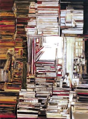 Pintura de Vieira da Silva