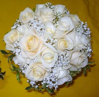 Bouquet Della Sposa.Debraflower Amica Degli Sposi Bouquet Della Sposa