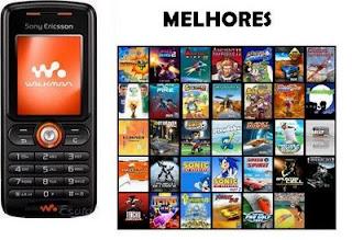 jogos java para celular sony ericsson w200i