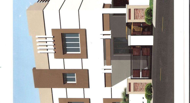 Building elevation designs in hyderabad homedesignpictures - Manhattan home design hyderabad address ...