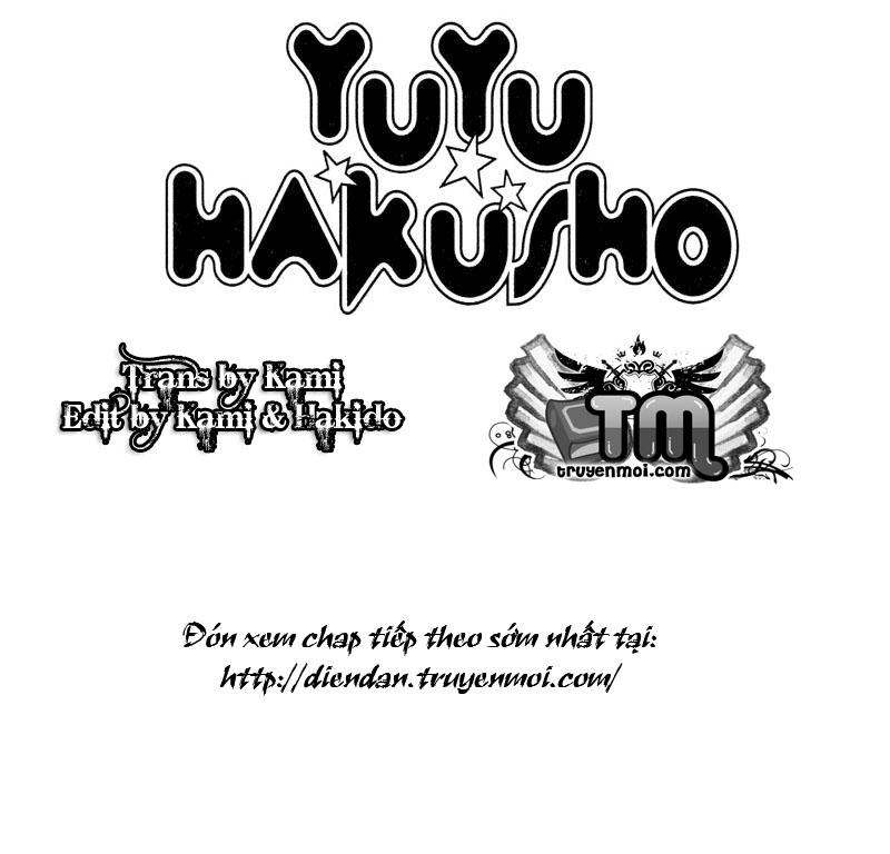 Hành trình của Uduchi chap 033: thử thách từ lâu đài quỷ trang 21