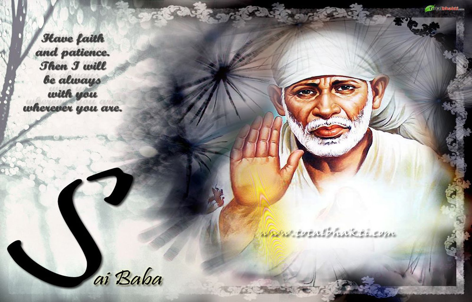 All About Shirdi Sai Baba Exclusive Wallpapers Kidskunstinfo