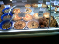 kings farm shop pie