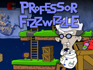 Professor fizzwizzle and the molten mystery free download.