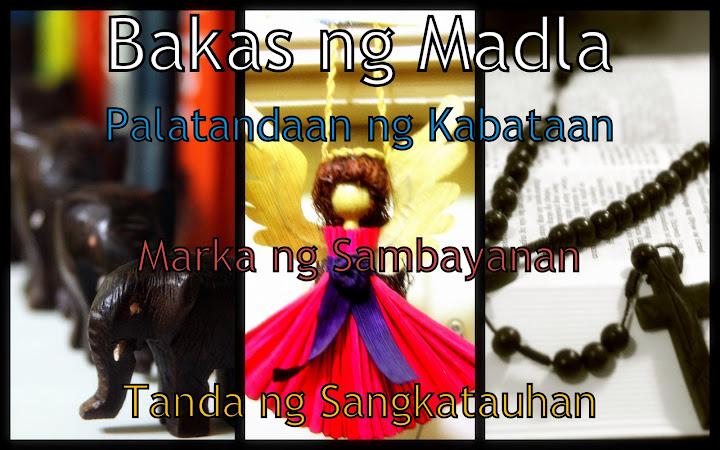 Kapag may tiyaga may nilaga