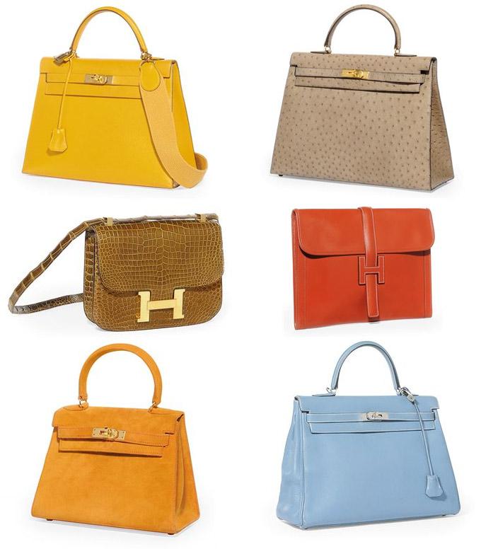 Hermes Bags Selfridges