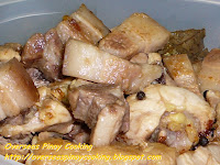 Chicken and Pork Adobo, Adobong Puti