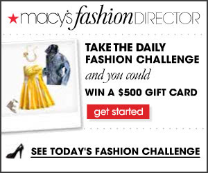 macys fashion director challenge,fashion stores