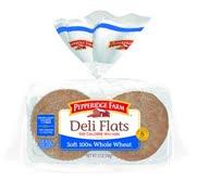 low fat bread alternatives,flatbread reviews,Pepperidge Farm flat bread