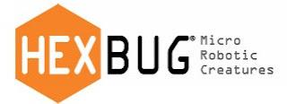 Hexbug Review and giveaway,Hexbug robotic creatures