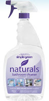 natural-cleaning-products, green-bathroom-cleaners