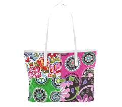spring handbags, paisley patterned purses
