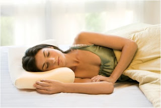 the neckpillow by tempurpedic is recommended for those who desire not only a better nightu0027s sleep but also need a more therapeutic sleep posture