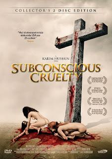 Subconscious Cruelty dirigida por Karim Hussain