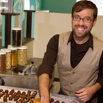 Will from Eclipse Chocolat