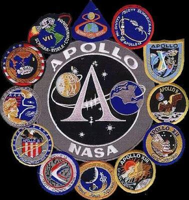 apollo space badges - photo #23