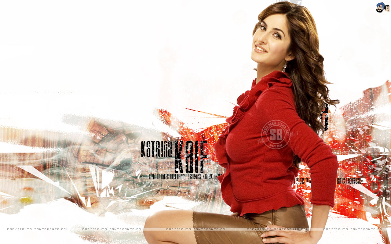 Katrina Kaif Hot Pictures - Unusual Attractions-1813
