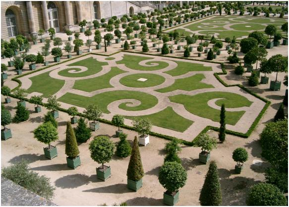 aesthetics N design: the most beautiful botanical gardens in