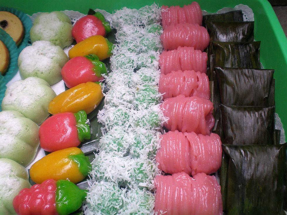 Gambar kue tradisional myideasbedroom com