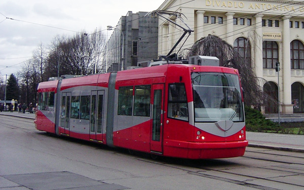 Transit Tuesday: Good news in Washington DC. Streetcars are back, Baby