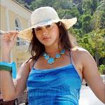 Hot Babe Namitha   The New Goddess