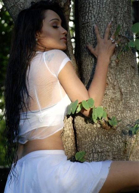 Telugu Actress Arya Vora Hot Pics   Telugu Hot Arya