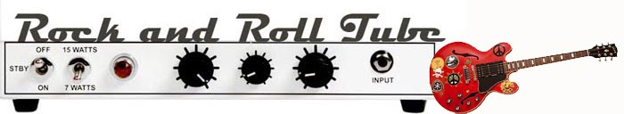 Rock and Roll tube