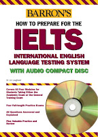 Barrons Ielts Book 2012